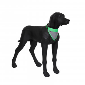 FLIP SAFETY SCARF EMERALD